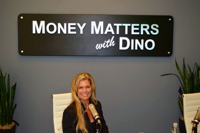Money Matters with Dino - Radio Interview of Colleen McNamee from McNamee Mediations