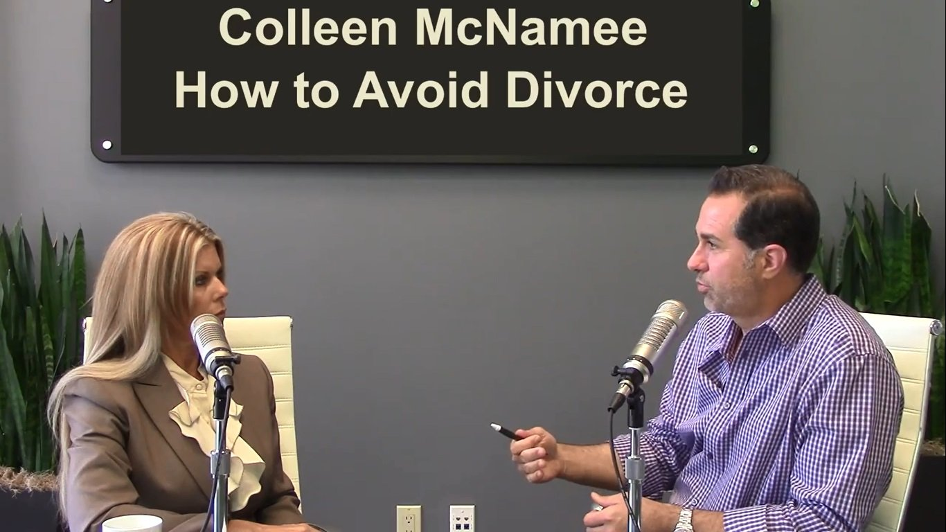 Learn more about McNamee Mediations' premarital workshop. Click here!