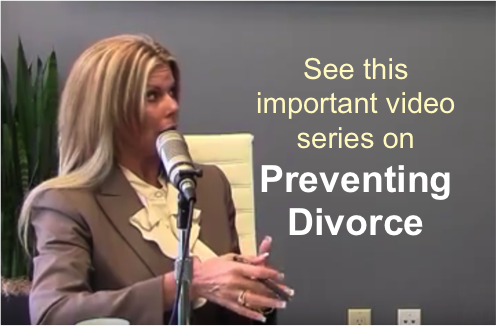 Preventing Divorce in Irvine, Orange County
