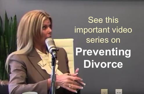 Preventing Divorce in Irvine, Orange County