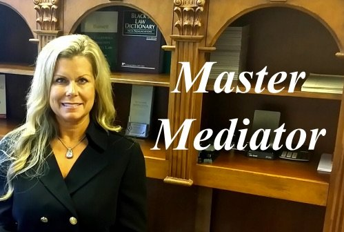 Colleen McNamee - Owner of McNamee Mediations - Attorney and Divorce Mediator