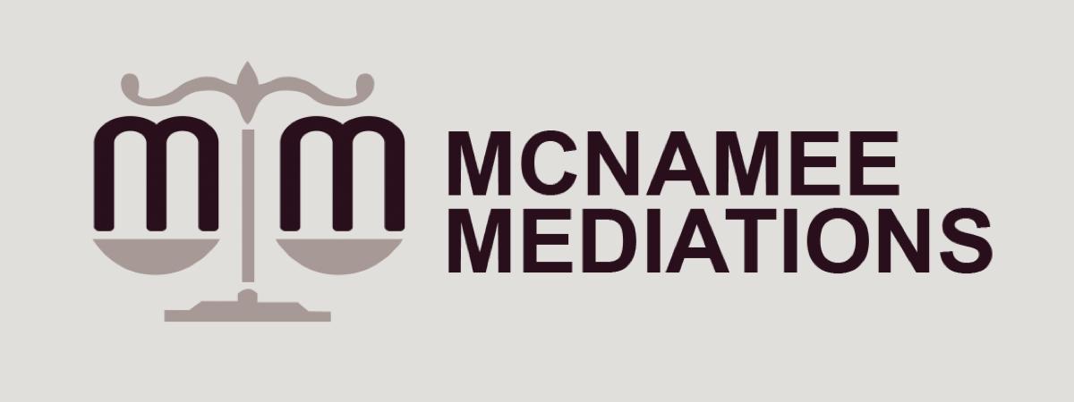McNamee Mediations